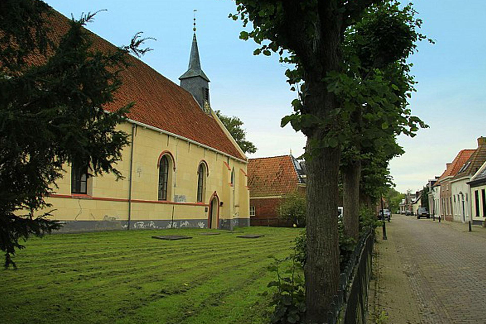 Parels in het Westerkwartier zeker Visvliet